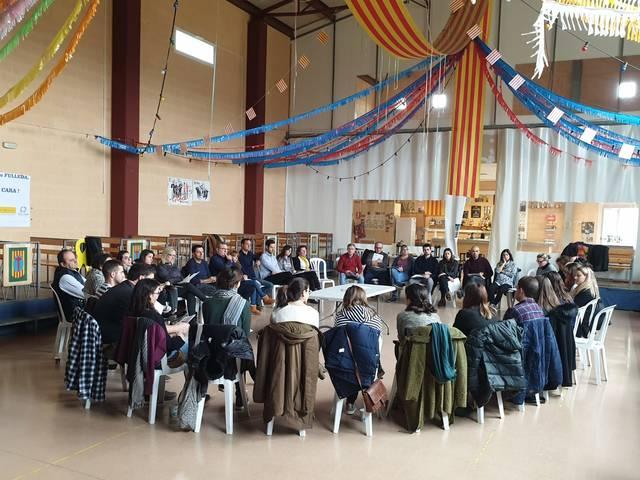 Les Garrigues tindrà una taula de treball comarcal d'habitatge