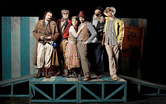 """L'obra de teatre """"El Cirerar"""", aquest dissabte a les Borges"""