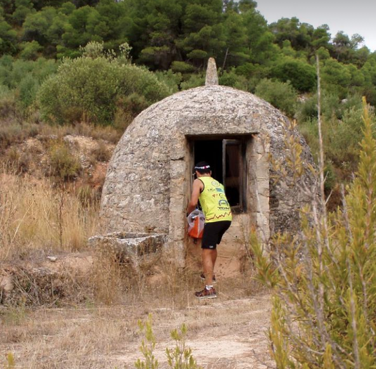 Manuel Ruiz i Laura Escolà, guanyadors de la Trekorientació La Vall de Vinaixa