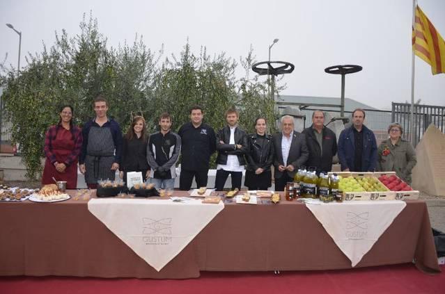Més de 800 menús servits a l'equador de la 25a Mostra Gastronòmica de les Garrigues