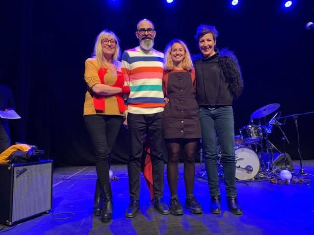 """""""Nusos d'incendi"""" guanya el 20è Premi Joan Duch de poesia"""