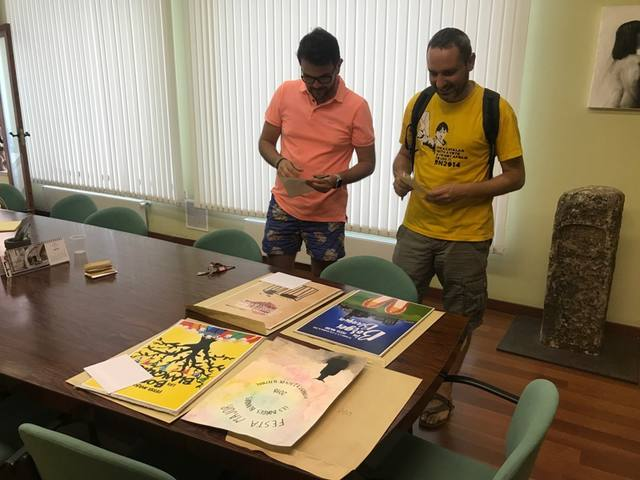 Oberta la convocatòria del concurs de cartells de la Festa Major de Les Borges Blanques
