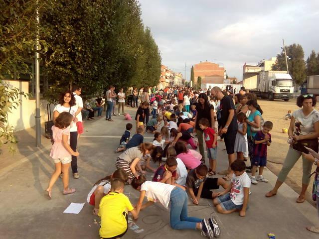 Obren el termini d'inscripcions a les diverses activitats de la Festa Major de les Borges