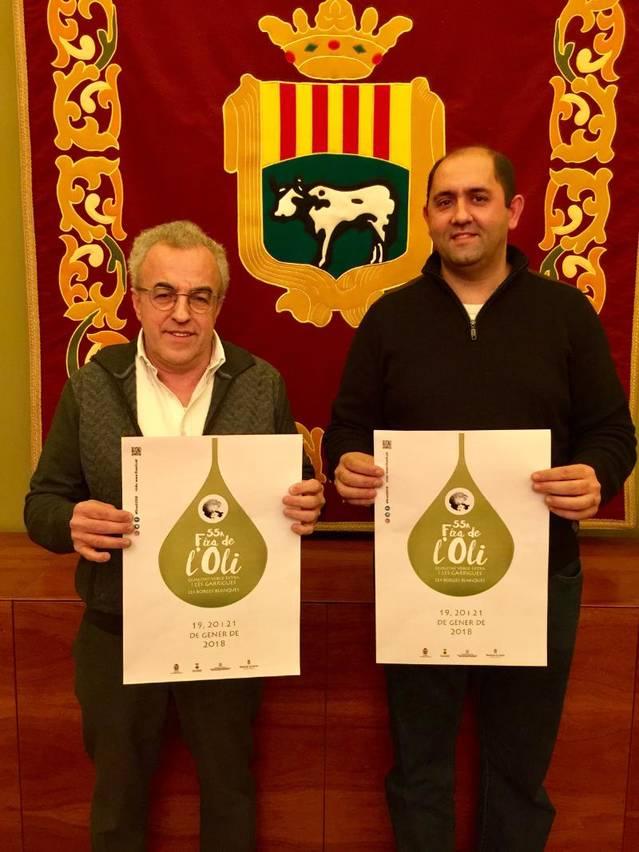 Pilar Rahola inaugurarà la 55a Fira de l'Oli i les Garrigues