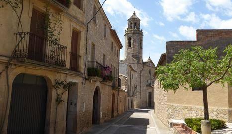 Quinze pobles de les Garrigues embelliran carrers i cases