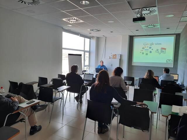 Sessió informativa a les Borges sobre els nous Ajuts Leader per a empreses i persones emprenedores