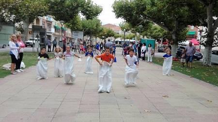 Tot a punt per a la Festa Major de Castelldans