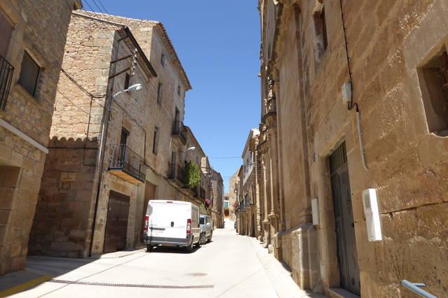 Un municipi de les Garrigues prepara el seu primer  'escape room' pels carrers