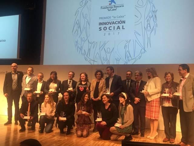 Un projecte de Talma, entre els 12 millors de tot l'àmbit espanyol