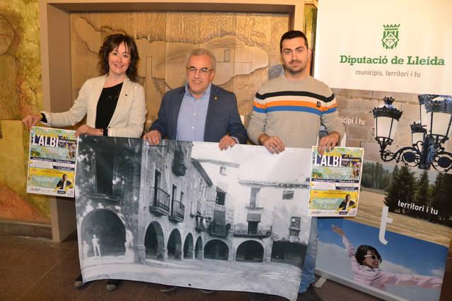Una exposició fotogràfica i els Tres Tombs a la cinquena edició de FirAlbi