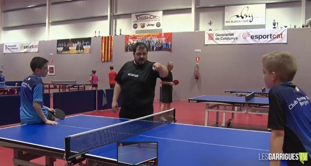 Una trentena de palistes del CTT Borges, al Campionat d'Espanya a Tarragona