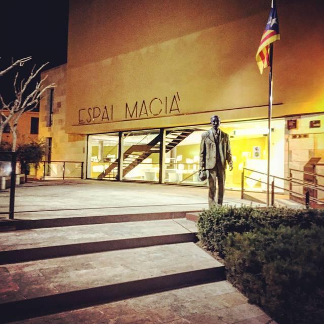 Visites gratuïtes a l'Espai Macià i a Cal Gineret de les Borges en el marc de les Jornades Europees del Patrimoni