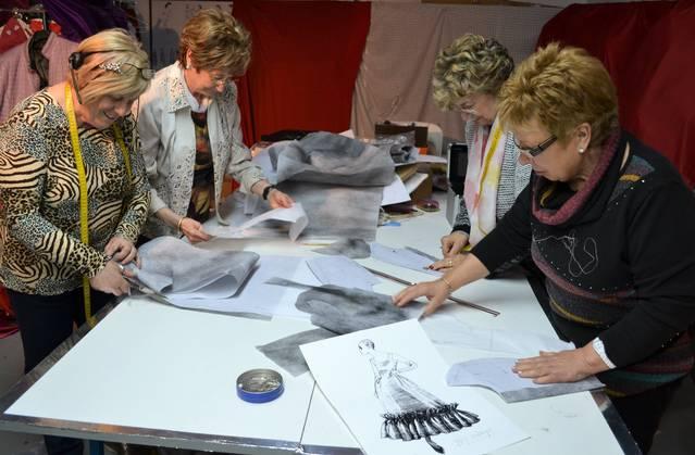 A la venda les entrades per la gala del Concurs de Vestits de Paper