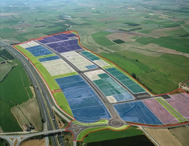 L'empresa Auto RR Sidamon construirà una nova seu al polígon de Bell-lloc d'Urgell