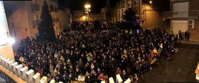 Cavalcada de Bell-lloc d'Urgell