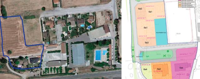 Aprovat el pla per ampliar la residència geriàtrica de Bell-lloc d'Urgell