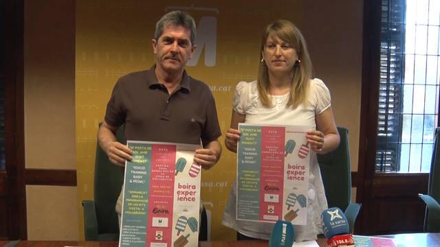 """Boira experience presenta la segona edició de la """"Posta de Sol amb Gust Ponentí"""""""