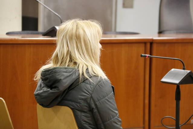 Condemnen a tres anys de presó l'acusada de voler matar el marit a Mollerussa i intentar drogar-lo amb unes natilles