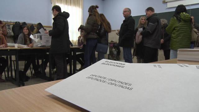 Consulta totes les candidatures municipals al Pla d'Urgell