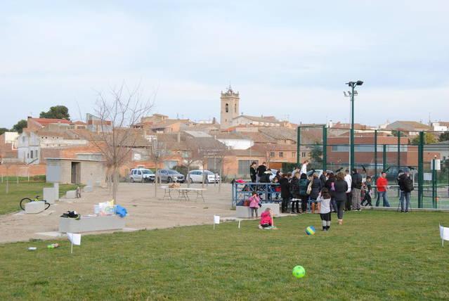 Consulta veïnal per planificar el futur de Castellnou de Seana