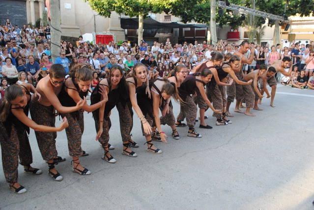 Difondre la Cultura Catalana, l'objectiu de la nova