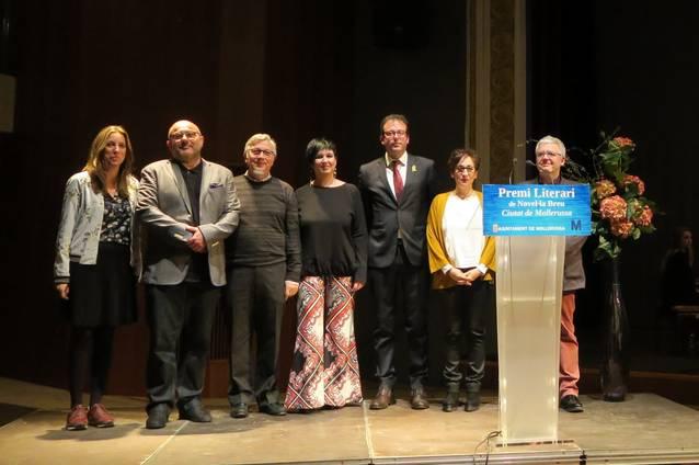El 31è Premi Literari de Novel·la Breu Ciutat de Mollerussa rep 37 originals