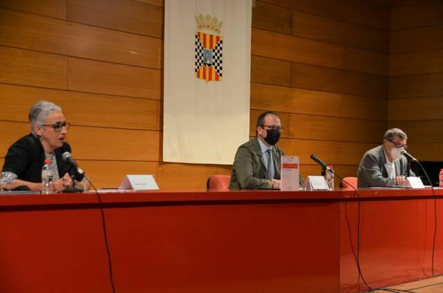 El Centre Cultural acull la presentació del poemari 'Les certeses', tercer llibre de l'autora local Helena Rufat