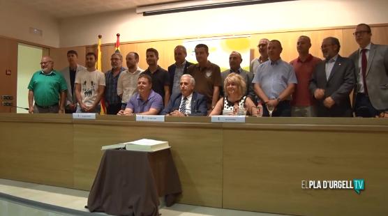 El Consell Comarcal aprova el primer Pla d'Igualtat de Gènere