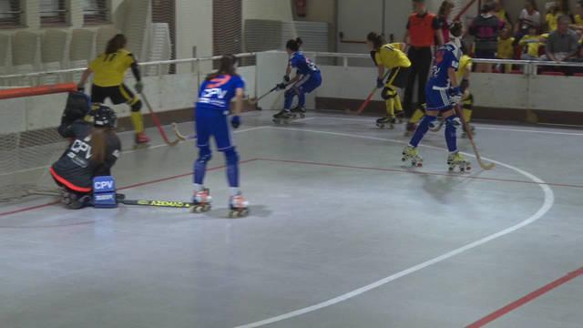 El CP Vila-sana cau 3 a 0 davant el Voltregà