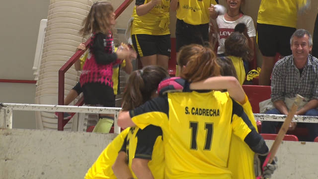 El CP Vila-sana guanya 0-2 a la pista del Reus
