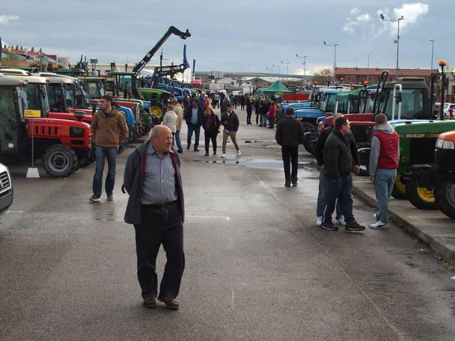 El dissabte d'Autotrac tanca amb bona afluència tot i la climatologia