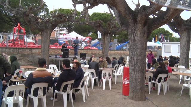 El Jovent de Mollerussa participarà un any més a la Fira de Sant Josep