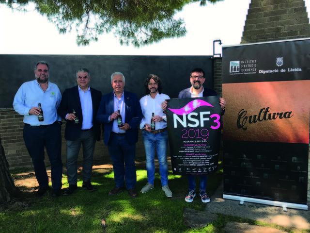 El 'No Surrender Festival' segueix sumant participants de tot el món i un 70% dels inscrits hi participaran per primera vegada