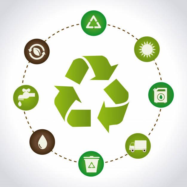 El Palau d'Anglesola ha assolit més d'un 50% de reciclatge durant el 2019