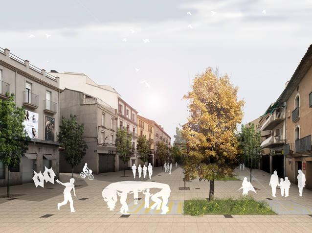 El Ple de l'Ajuntament de Mollerussa resoldrà, aquest dijous, l'adjudicació de les obres del centre