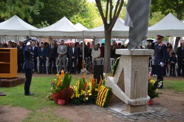 El president de Mascançà reclama unitat política i assumir la veu del poble en la glossa de la Diada