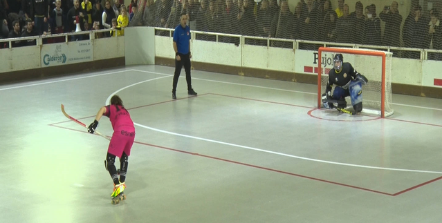 El Vila-sana cau davant el Gijón (5-1)