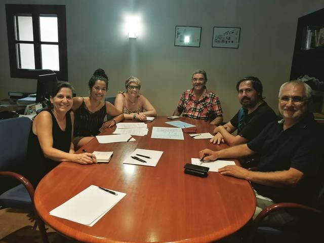 Els ajuntaments d'Ivars d'Urgell i de Vilanova de Bellpuig, nous col·laboradors de Mascançà
