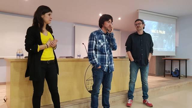 """ERC es tornarà a presentar al Palau d'Anglesola després de 8 anys amb la candidatura """"Ara, el Palau"""""""