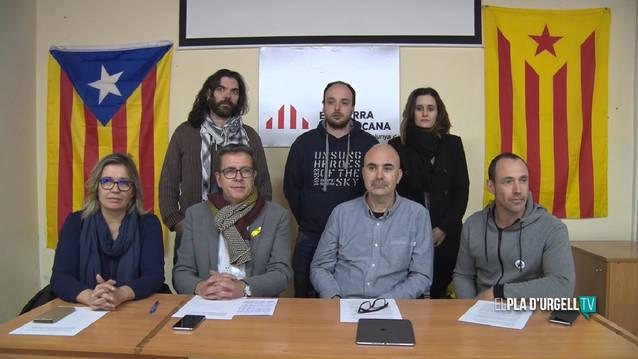 Esquerra Republicana demana un Ple Extraordinari del Consell Comarcal del Pla d'Urgell per debatre la futura ubicació del nou Institut d'Educacio Secundaria