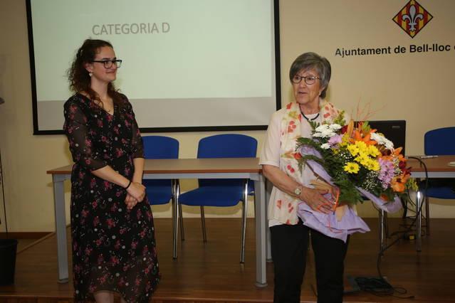 El premi de narrativa breu Joan Solà arriba a la seva XIVa edició