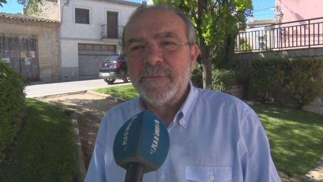 Joan Reñé, reelegit alcalde de Fondarella