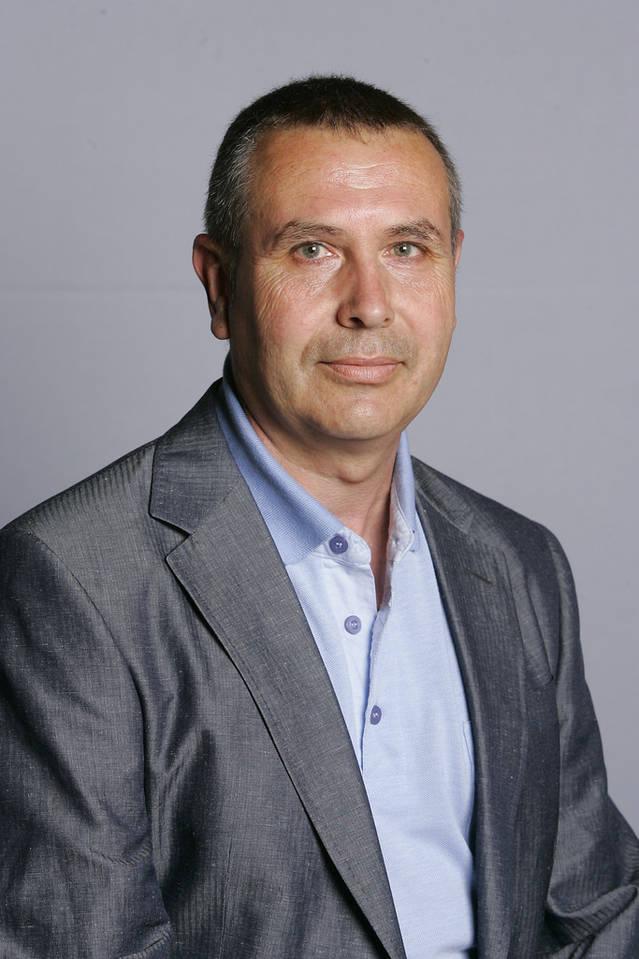 Joan Sangrà, candidat per Junts per Vila-sana a les municipals