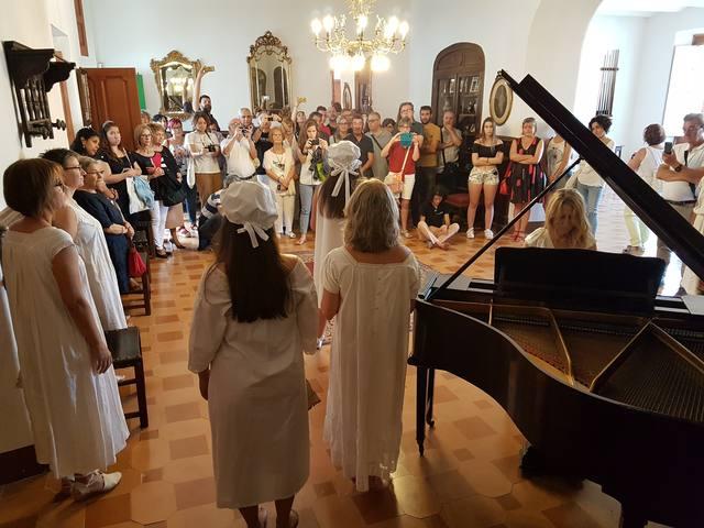 La biblioteca comarcal Jaume Vila de Mollerussa obre la temporada d'activitats