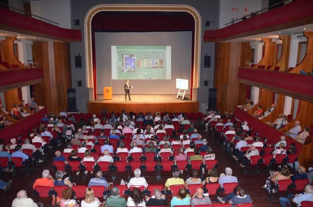 La conferència anual
