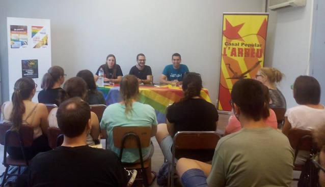 'La nit literària' serà la principal novetat de les Terceres Jornades pels drets LGTBI+ de Mollerussa