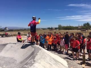 La Trobada Multiesportiva aplega 700 alumnes a Vila-sana