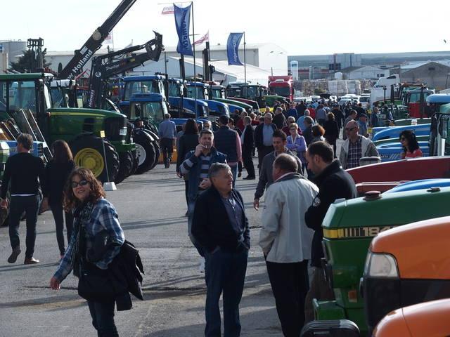 L'Autotrac assoleix expectatives i tanca amb 17.000 visitants