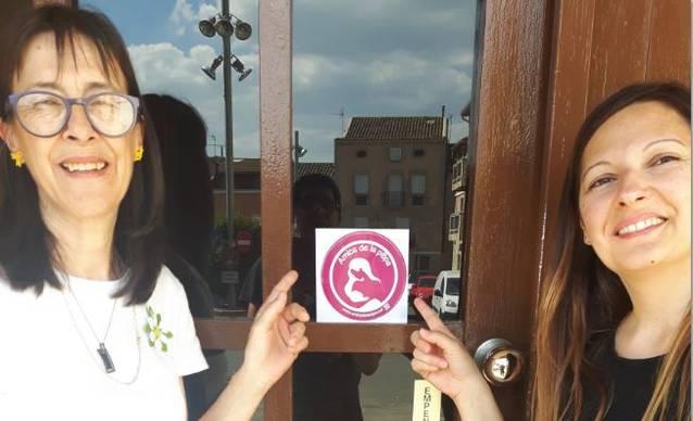 L'Ajuntament de Bell-lloc s'adhereix a la iniciativa 'Amics de la popa'
