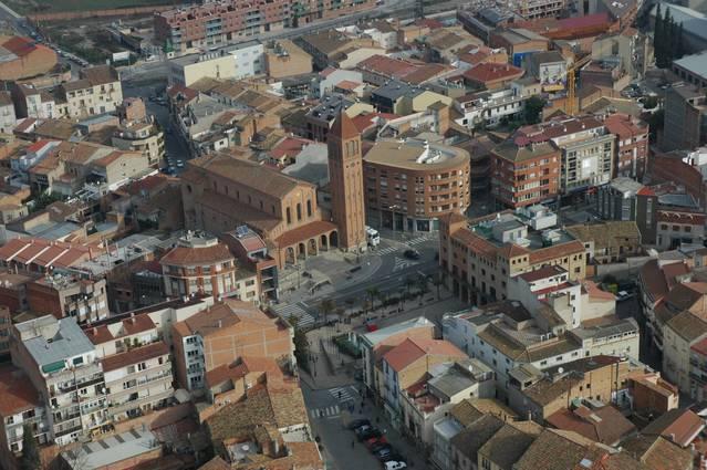 L'Ajuntament de Mollerussa dota amb 200.000 euros la convocatòria per rehabilitar edificis inclosos en el Pla de Barris